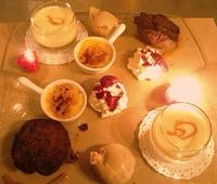 Délice - Menu spécial St Valentin